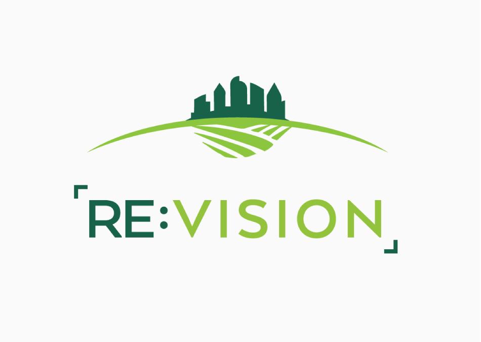 Re:Vision Rebrand